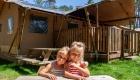 Safari Lodge vooraanzicht